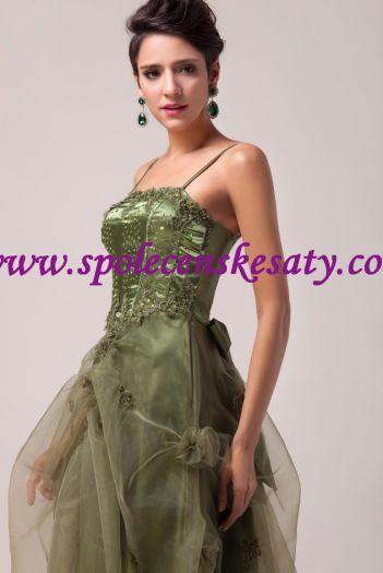 Společenské šaty vel. XXL-XXXXL (48-60)  e136b2e2ddb