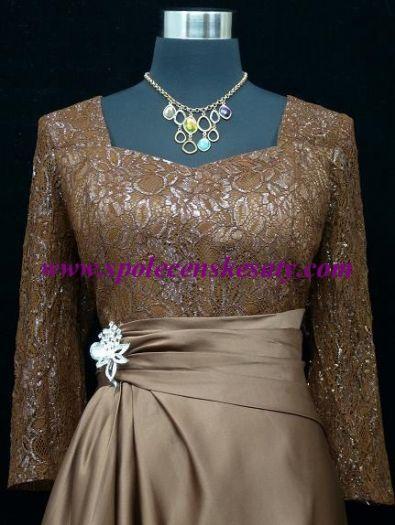 58dc816ab5a Společenské šaty vel. XXL-XXXXL (48-60)
