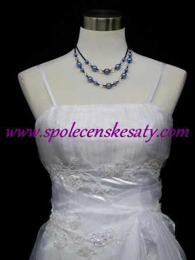 4ee38446043c Svatební šaty - všechny velikosti