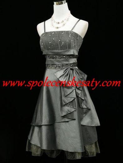 70b956f62933 Společenské šaty vel. XXL-XXXXL (48-60)