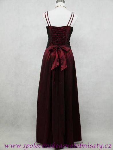 Společenské šaty vel. XXL-XXXXL (48-60)  e3e42dbe01f